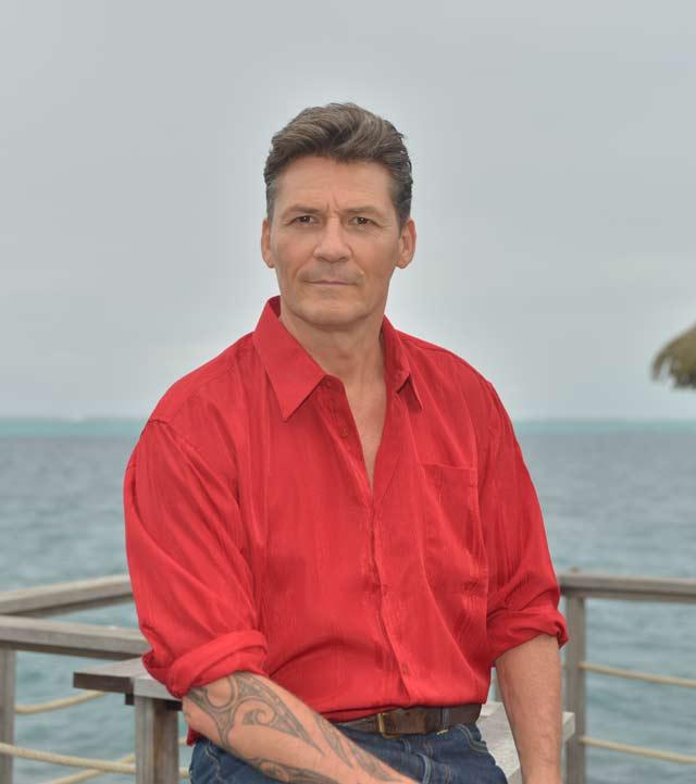 Fabrice MAIGNAN Hypnothérapeute