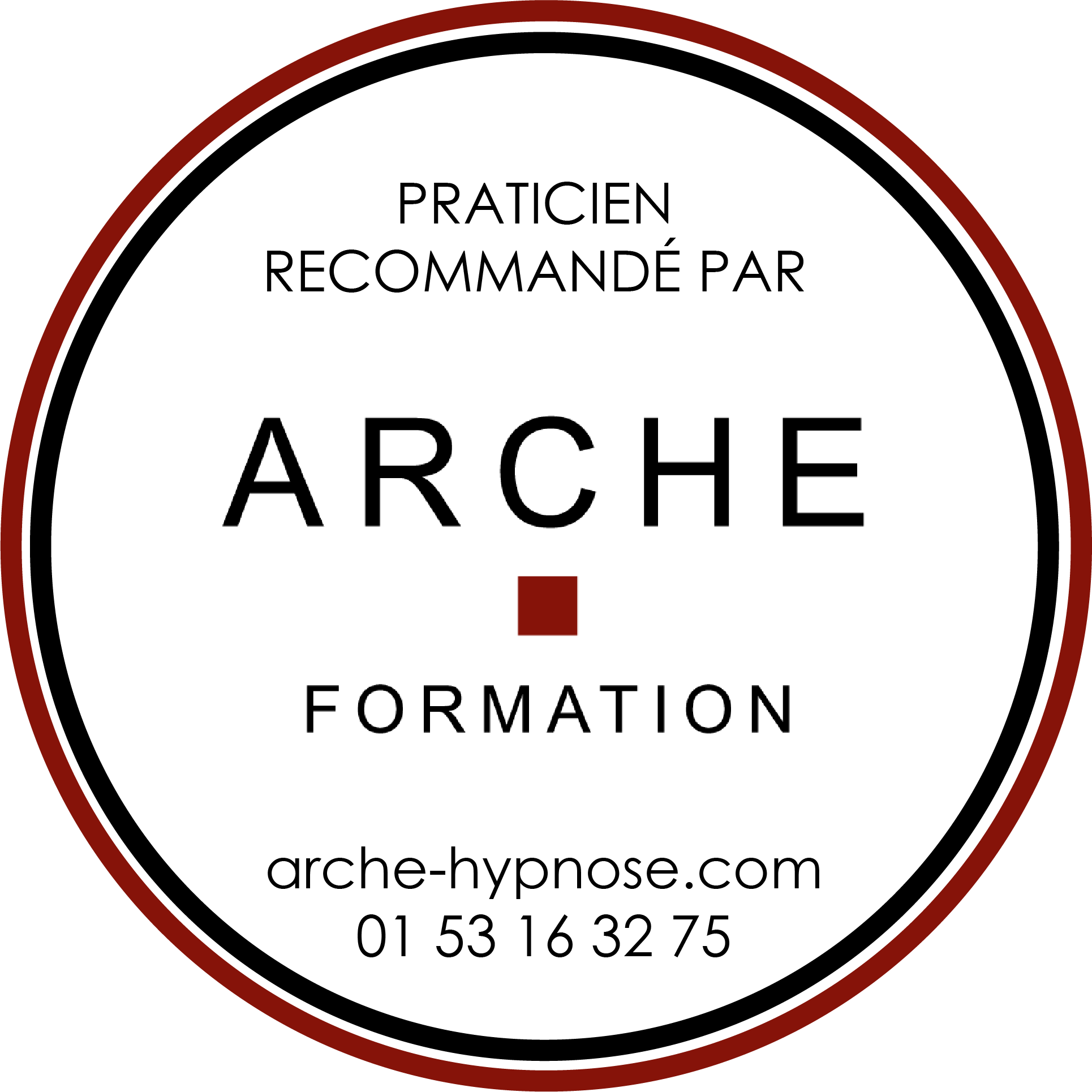 Hypnotherapeute-Certifie-ARCHE
