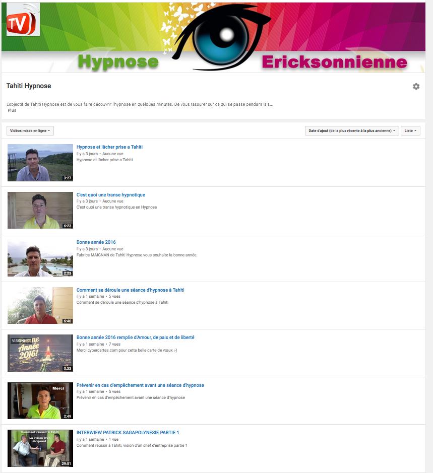 Videos-Yutube-Tahiti-Hypnose