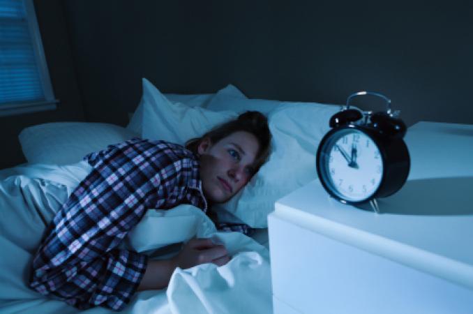 hypnose et insomnie