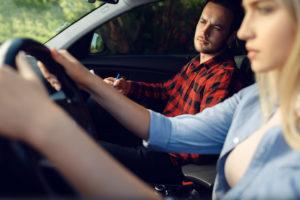 Reussir son permis de conduire avec l'aide de l'hypnose